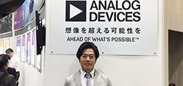 Analog Devices, K.K.